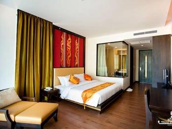 Picture of Royal Thai Pavilion Jomtien Boutique Resort in Pattaya