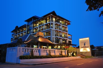Royal Thai Pavilion Jomtien Boutique Resort