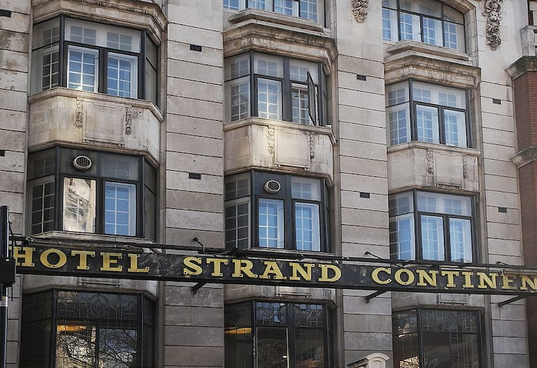 Hotel Strand Continental - Hostel, London