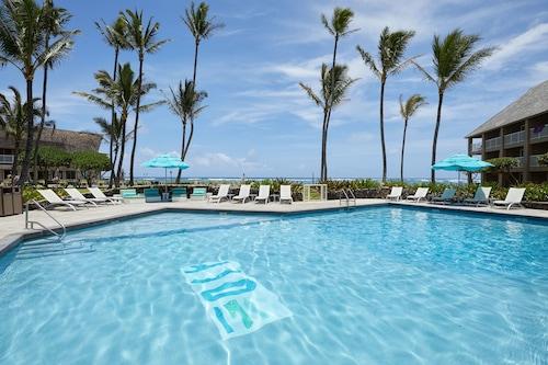 艾索島嶼天空海洋飯店/