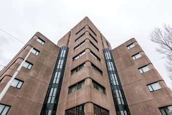 Amsterdam bölgesindeki XO HOTELS PARK WEST resmi