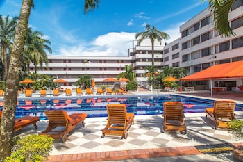 Enter your dates for our Villavicencio last minute prices