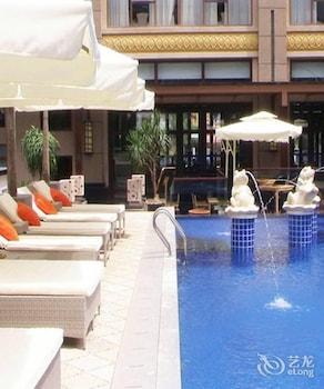 Introduce las fechas para ver los descuentos de hoteles en Sanya
