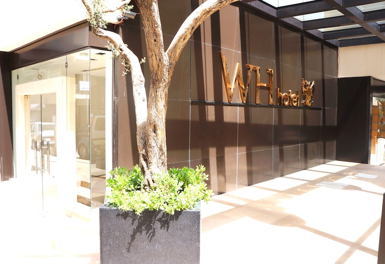 WH Hotel, Beirut, Terrasse/Patio