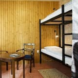 Shared Dormitory, Mixed Dorm, Shared Bathroom - In-Room Dining