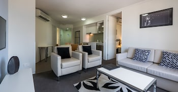 Picture of The Capitol Apartments in South Brisbane