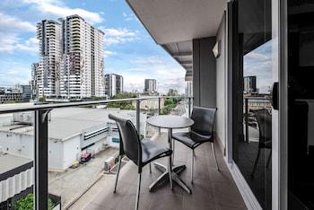 Image de The Capitol Apartments à South Brisbane