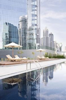 Fotografia hotela (The Oberoi) v meste Dubaj