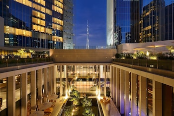 Picture of The Oberoi in Dubai