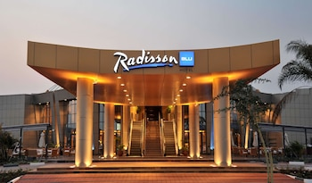 Picture of Radisson Blu Hotel Lusaka in Lusaka