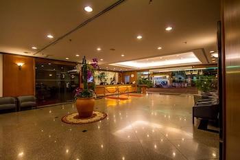 Φωτογραφία του Hotel Continental, Τζορτζ Τάουν