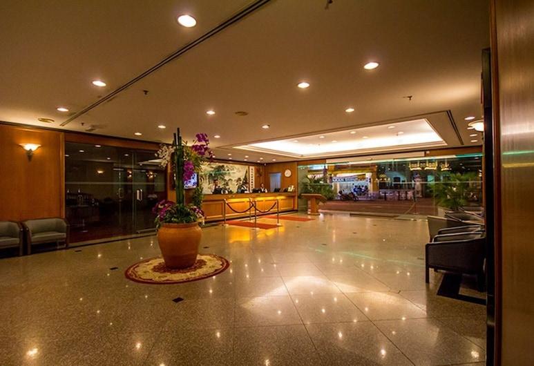 Hotel Continental, Τζορτζ Τάουν