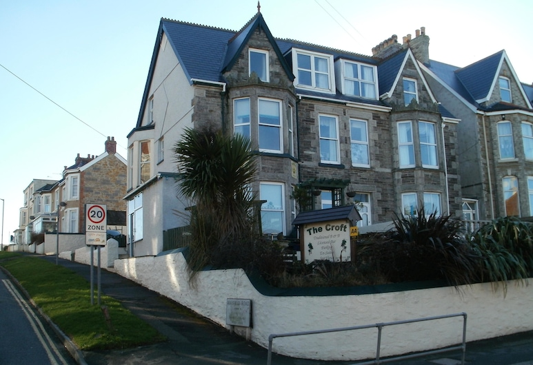 The Croft Hotel - Bed & Breakfast, Newquay