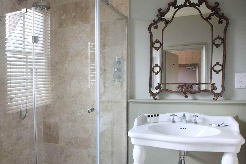 Chambre Double Exécutive, salle de bains attenante - Salle de bain