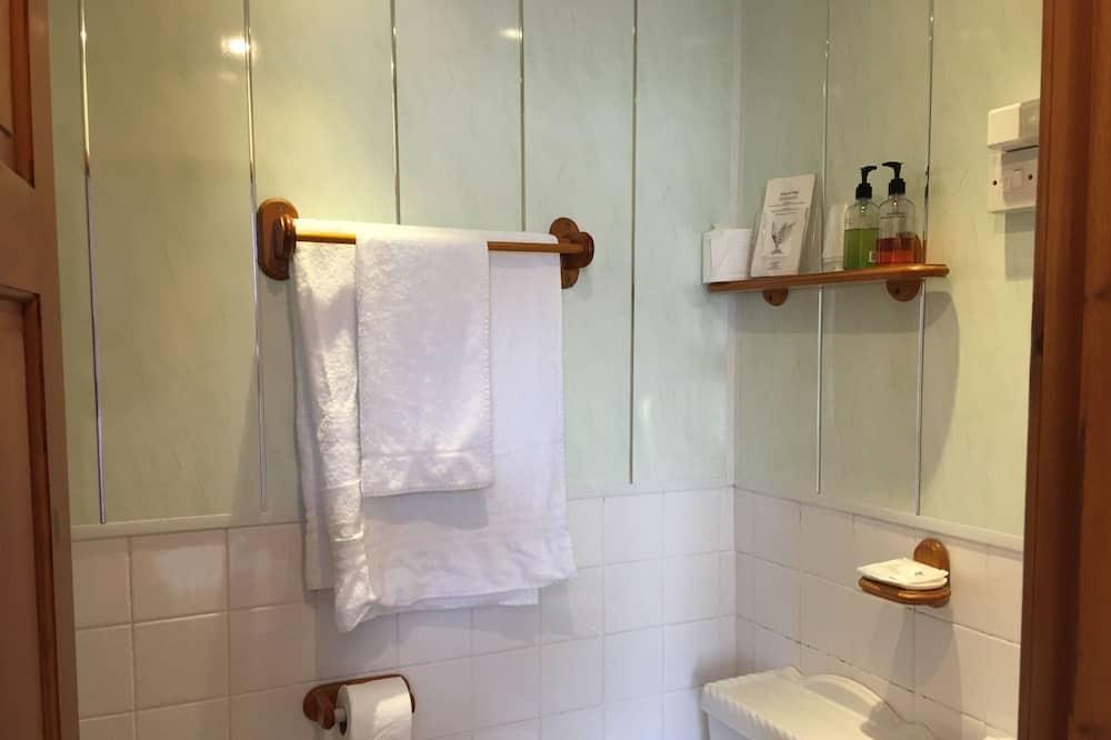 Habitación familiar, 1 habitación - Baño