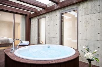 Hình ảnh Lotte Resort Jeju Artvillas tại Seogwipo