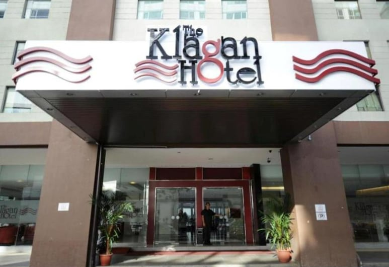 The Klagan Hotel, Kota Kinabalu