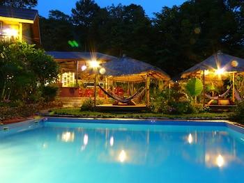 Naktsmītnes Faye Orchid Resort attēls vietā Ko Chang