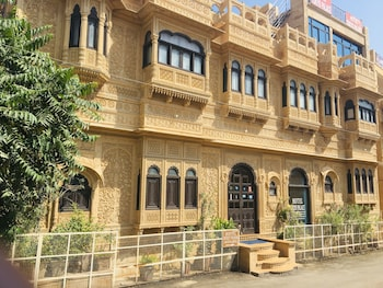 Picture of Hotel Tokyo Palace in Jaisalmer