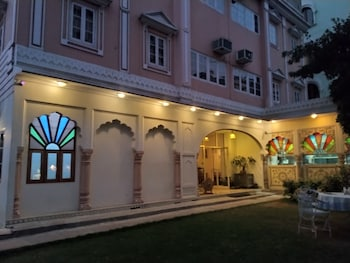 Foto van Anuraag Villa in Jaipur