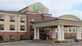 Bild vom Holiday Inn Express & Suites Wheeling in Triadelphia