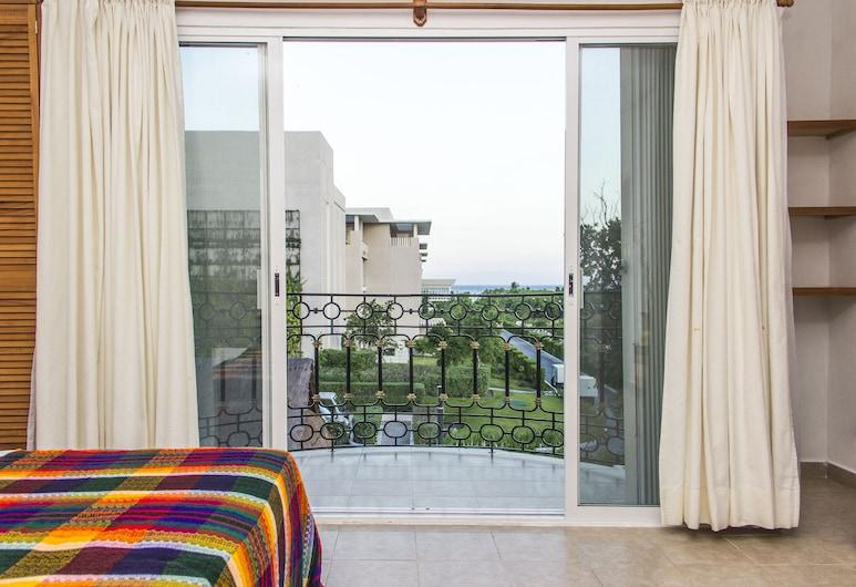 Hotel Sol Playa, Playa del Carmen, Standard Room, Balcony, Guest Room View