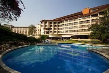 Bild vom Hotel Yak & Yeti in Katmandu