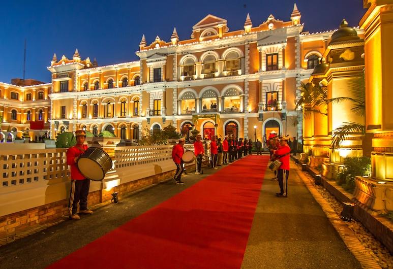 Hotel Yak & Yeti, Katmandu