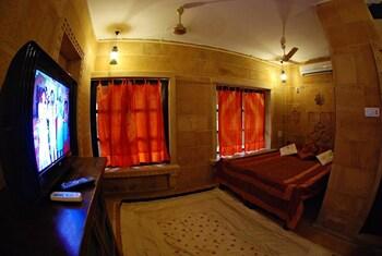 Picture of Hotel Nirmal Haveli in Jaisalmer