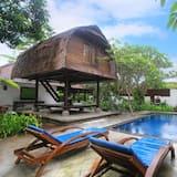 Villa, 1 Bedroom - Outdoor Pool