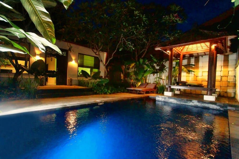 Suite, 2 Bedrooms, Private Pool - Outdoor Pool
