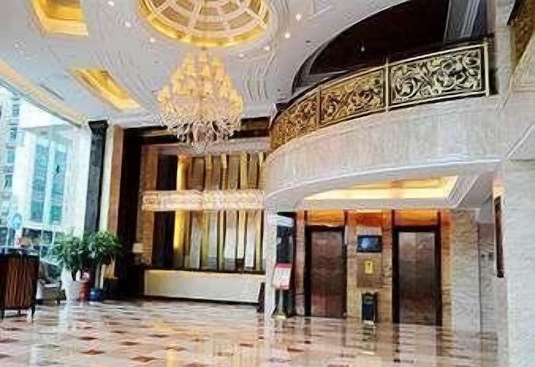 Ramada Pingtan Hotel, Fuzhou, Lobby