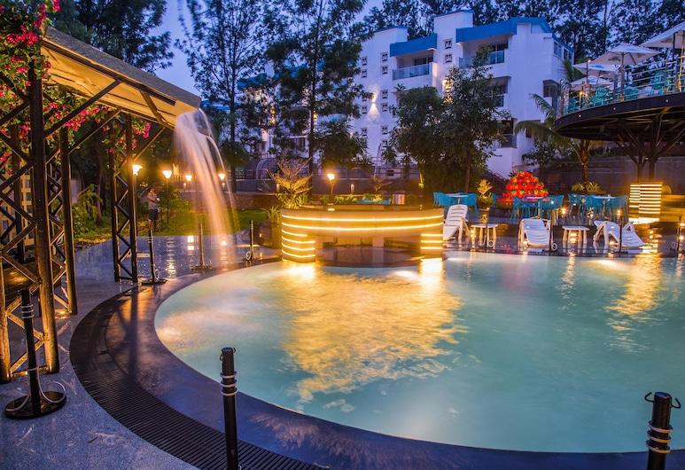 Hotel Millennium Park, Mahabaleshwar