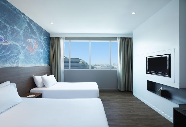 セントラ ガバメント コンプレックス ホテル & コンベンション センター, バンコク, スーペリア ルーム, 部屋