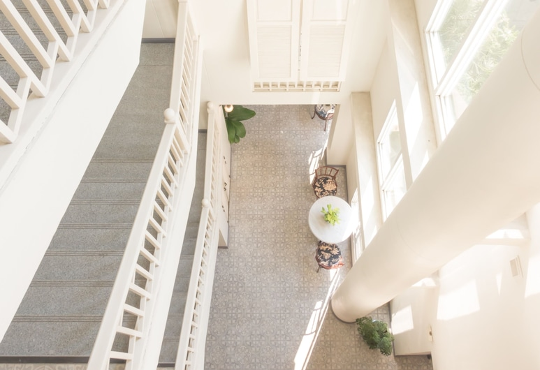 SSIP ブティック デヴェジ バンコク (アダルト オンリー), バンコク, 階段