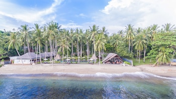 Senggigi bölgesindeki The Chandi Boutique Resort resmi