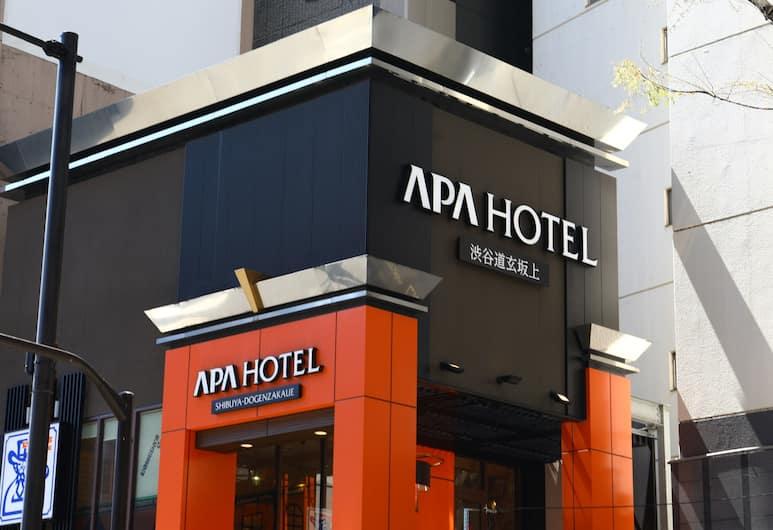 APA Hotel Shibuya-Dogenzaka-Ue, Токио