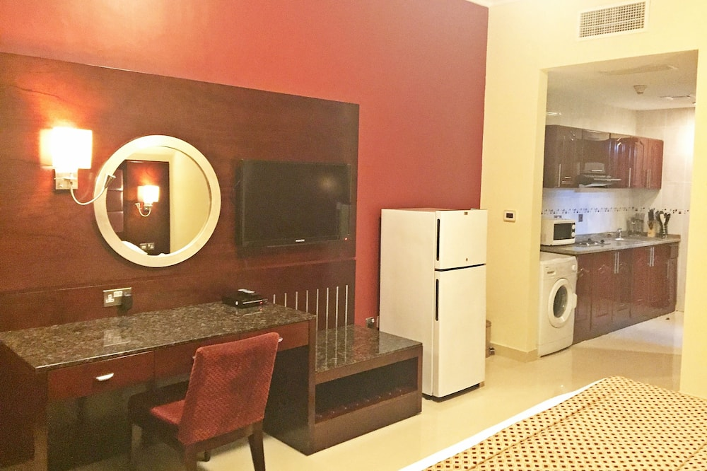 Apartment, 1 Schlafzimmer (Twin) - Badezimmer