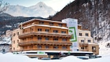 Book this In-room accessibility Hotel in Soelden