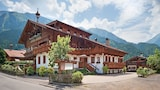 Choose This Luxury Hotel in Mayrhofen