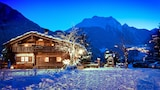 Book this Free wifi Hotel in Mayrhofen