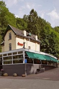 Foto van Brasserie Hotel Brakke Berg in Berg en Terblijt