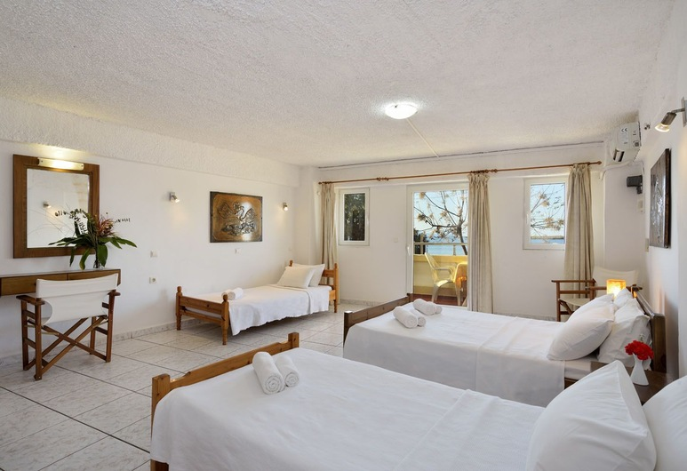 Katerina Rooms for Rent, Chania