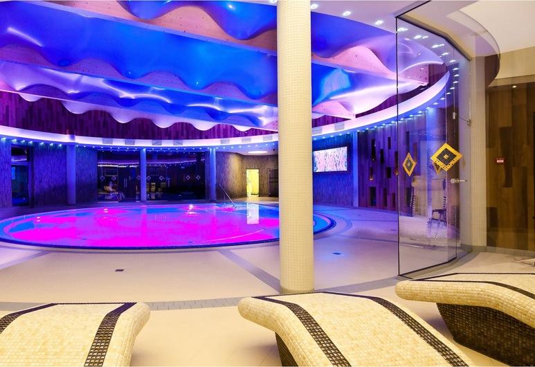 Hotel Wellness Medical Spa Unitral, Mielno, Spa