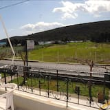 Two Bedroom Apartment for 4 people - Balkoni