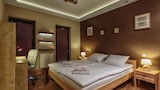 Choose This Luxury Hotel in Lodz