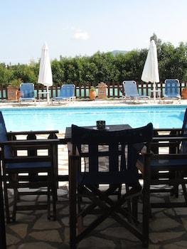 ภาพ Apartments Ithaki Holidays ใน Lefkada
