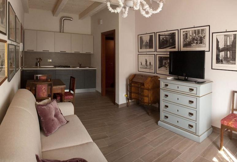 Al Battistero, Ravenna, Living Room