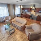 Comfort Apartment, 2 Bedrooms (Laguna) - Living Area