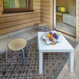 Comfort Apartment (Crema) - Balcony